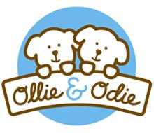 Ollie & Odie Logo