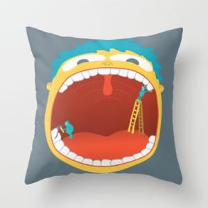 teeth-pillow