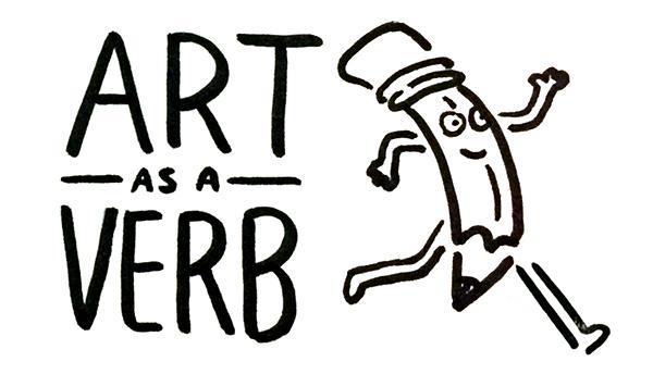Art as a Verb, Christine Nishiyama