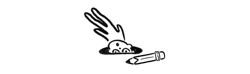 Where Did My Creative Mojo Go? Christine Nishiyama, Might Could Studios.
